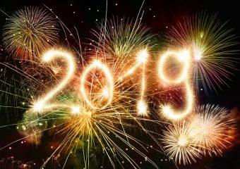 Einen guten Start ins neue Jahr