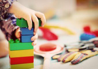 Zur Kinderbetreuung (0-6 Jahre) in Etzenrot